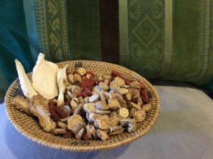 Nourishing Soup Herbs Seattle WA