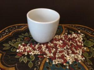 Drain: Herbs to balance water Seattle WA