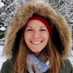 Genevieve Brooks, Acupuncturist, Chinese Herbalist